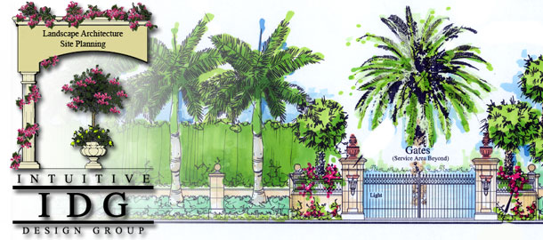 Florida Landscape Architects and Site Planners